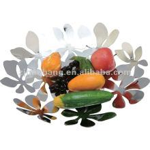 Large Bauhinia flower fruit basket
