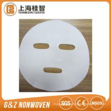hoja de máscara facial popular de corea