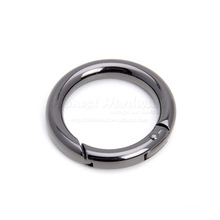 1 inch metal spring gate O ring