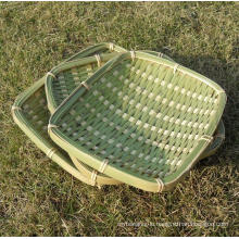 High Quality Handmade Natural Bamboo Basket (BC-NB1005)