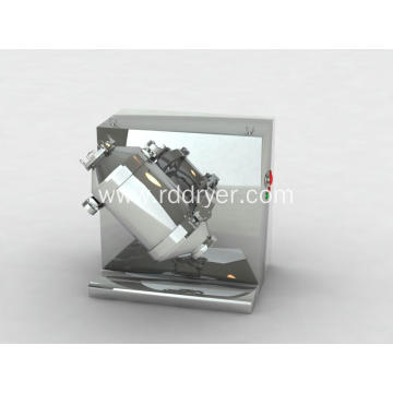 3D Mixing Machinery