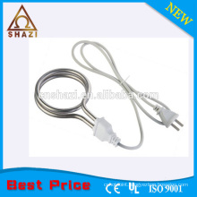 Stainless Steel Heater Element