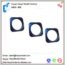 China fabricante de prototipos de metal prototipado rápido precio máquina cnc personalizado mecanizado partes