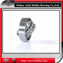 All Types of Bearings Dowble Row Self-Aligning Ball Bearings/Spherical Ball Bearings 2217ATN