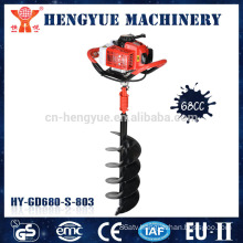 hole digging drill bits hole digging drill bits hole digging tools portable digging machines