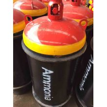 Industiral gas Ammonia Gas 99.9% as Refrigerant