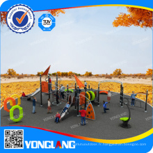 Parc d'attractions Funny Safety Playground Equipment (YL-J069)