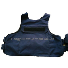 Tactical Vest Body Protector Bullet Proof Vest Armor (HY-BA019)