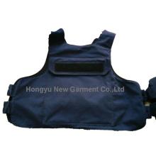 Tactical Vest Body Protector Bullet Prova Vest Armor (HY-BA019)