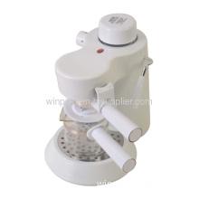 4-cup Steam Espresso Machine