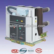 12kv vacuum circuit breaker