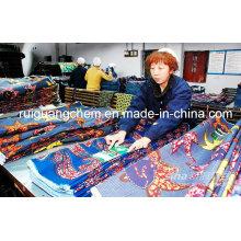 China Fabricante Amino Silicon Oil (alta elástica) Rg-2000d