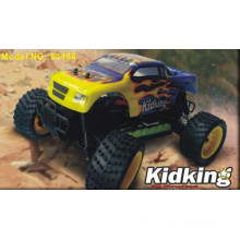 1/16th 4WD Electric Power Monster