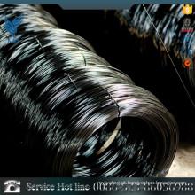 304 dia 0,8 milímetros de aço inoxidável Primavera fio soldado amostra livre brilhante na China