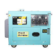 Strong Packing Diesel Portabel Generator Set (5KW)