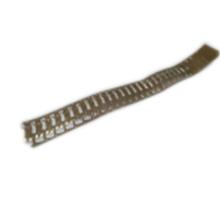 Custom high quality brass fittings