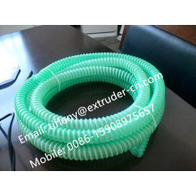 Best Quality PVC Spiral Reinforced Hose Extrusion Line