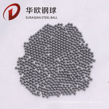 Range Size 4.763-45mm HRC52-55 AISI 420/420c Solid Magnetic Metal Stainless Steel Ball for Wheel Bearing