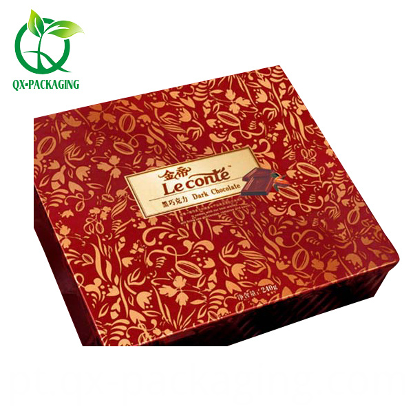 Gift Boxes For Chocolate