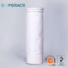 Air Filter PTFE Pocket Filter Bag