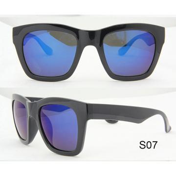 Óculos de sol de moda Tr90