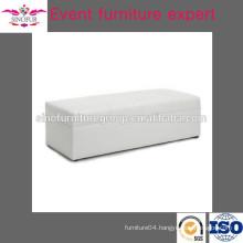 Classical model sofa bench
