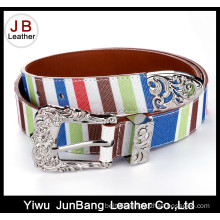 2016 Fashion Design Woman PU Belt with High Quality