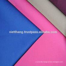 """65% Polyester+35%Cotton carded WOVEN FABRIC/ Dyed - light color/Plain/Width:59"""""""