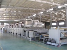 Plastic Table Mat/ Cup Mat Production Line