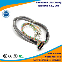 Custom Cable Assembly Electrical Machine