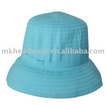 Polyester Braid Hat