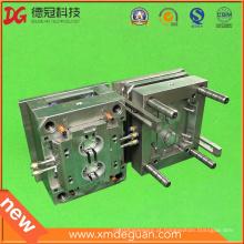 OEM Professional Custom Plastic Injection fábrica Reel Moldagem