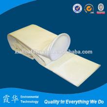 PE filtro saco para máquina de costura