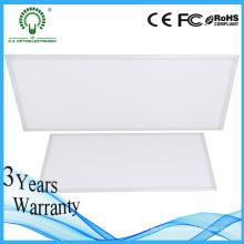 Ultra delgado cuadrado empotrado cuadrado LED fabricantes del panel de luz (CE-P306-040A)