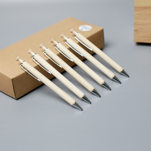 Promotional Eco Friendly Ballpoint pen