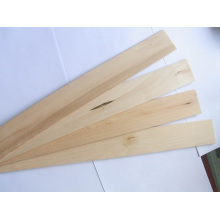 50mm Basswood Slat Grade D (SGD-W-5153)