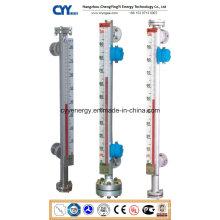 Cyybm28 Magnetische Klappe Flüssigkeitsstand Meter mit hoher Qualität