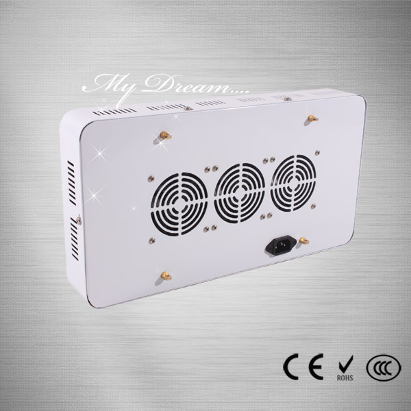 led mushroom grow light