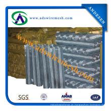 Tela de alumínio da janela do engranzamento de fio (venda quente & preço de fábrica)