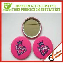 Give Away Logo Imprimé Miroir de poche à bas prix