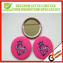 Give Away Logo Printed Cheap Pocket Mirror