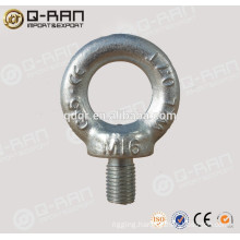 DIN Type 580/582 Carbon Steel Bolt and Nut