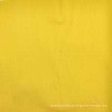 Algodón Nylon Lycra Spandex tela Tejido de nylon de algodón de alto estiramiento