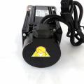 220 v 1200 watt 4 N. m 3000 rpm AC servo motor und fahrer für cnc-maschine