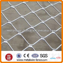 Beautiful grid burglar wire mesh
