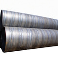 API 5L Spiral Steel Pipe ERW/LSAW/SSAW Welded Tube