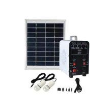 4 W Dc Off Grid Solar Power Systems With 9v/4w Solar Panel