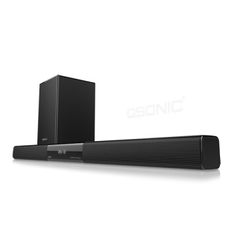 Subwoofer speakers sound bar speaker for tv