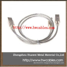 tined soft copper stranded wire