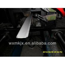PU-Rolltor-gewölbte Dach-Blatt-Formungs-Linie